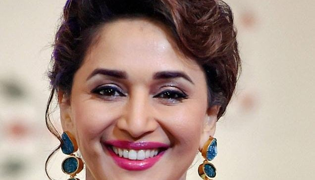 Sexy Picture Madhuri Dixit