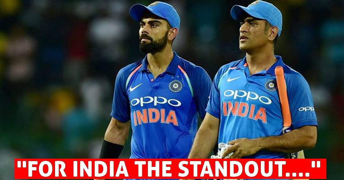 australia vs india