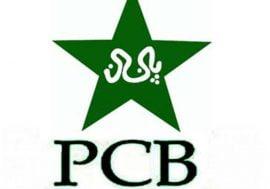 Pakistan Cricket Board (PCB)