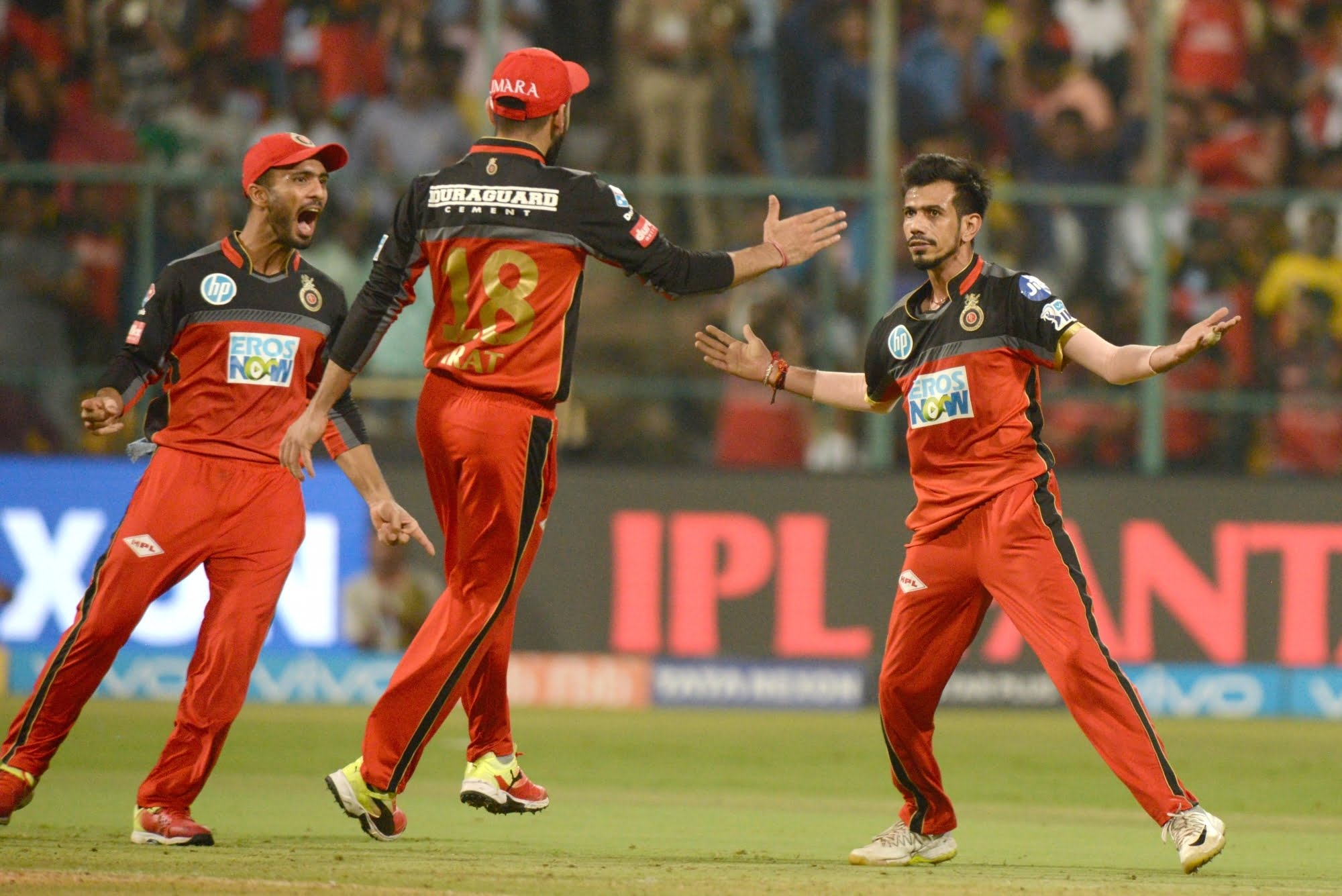 IPL 2018: Match 29 (RCB vs KKR) - Five Things to Look Out for