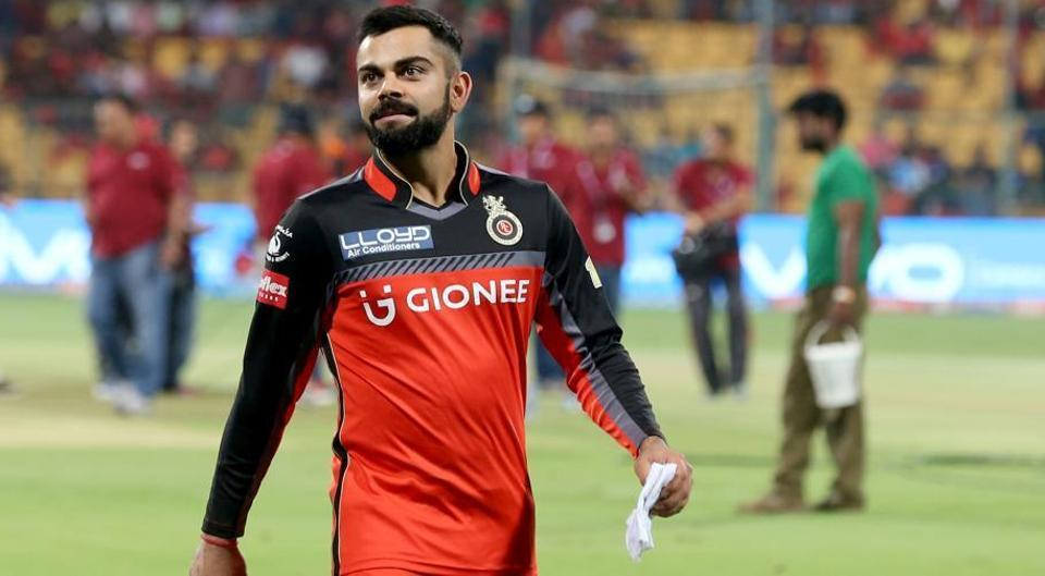 IPL 2018: Match 29 (RCB vs KKR) - 5 Players To Look Out ...