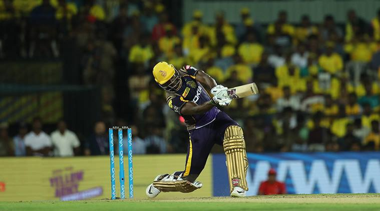 IPL 2018: One Year Doping Ban Made Him More Humble Says Andre Russell