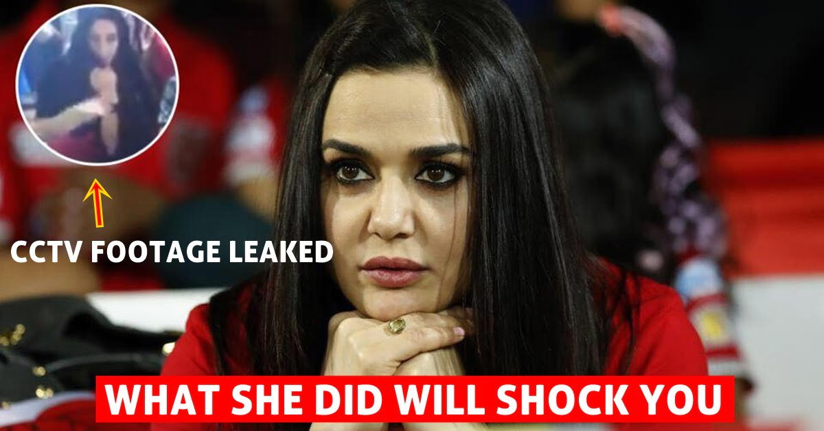 WATCH: Preity Zinta Visited Temple To Pray For KXIP