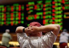 legal betting