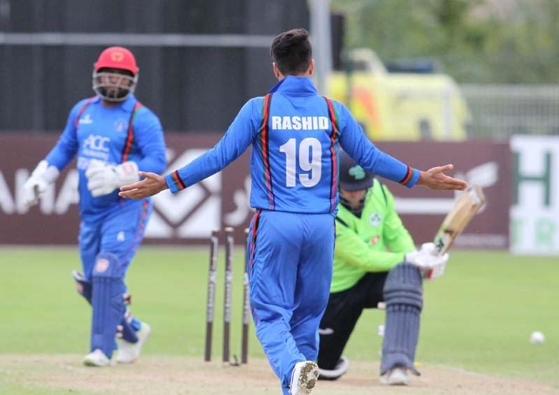 Ireland Vs Afghanistan: Afghanistan Secures T20I Series Victory Against Ireland
