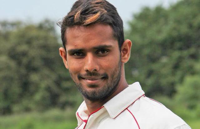 Hanuma Vihari on debutant innings: I was really blank when ...