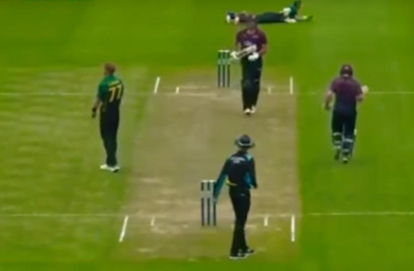 New Zealand batsmen
