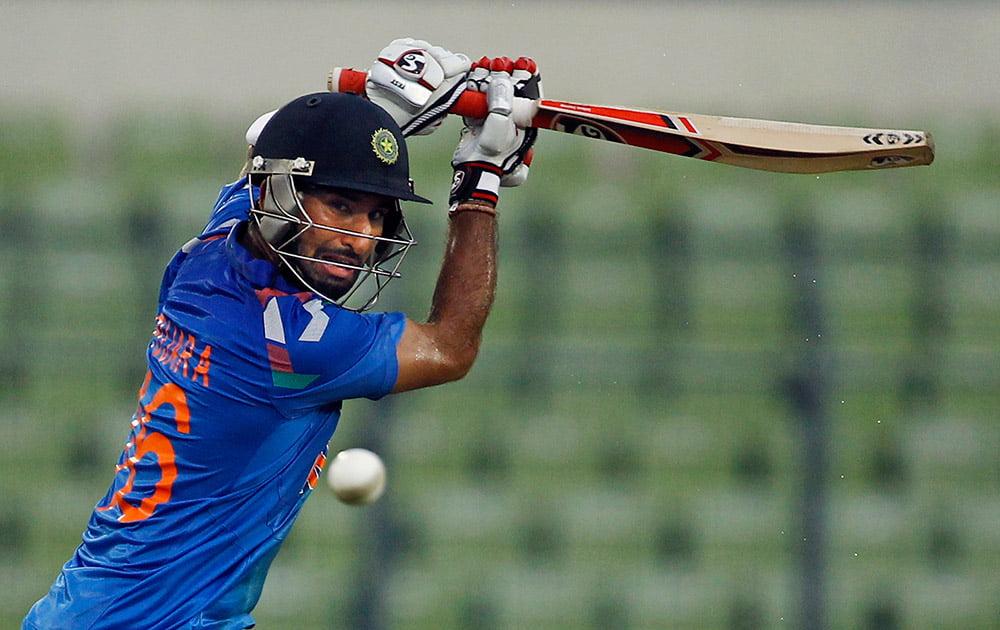 Cheteshwar Pujara Still Eyes An ODI Comeback