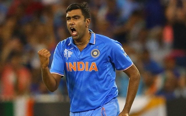 Ashwin Is Not Worried About His ODI Disappearance