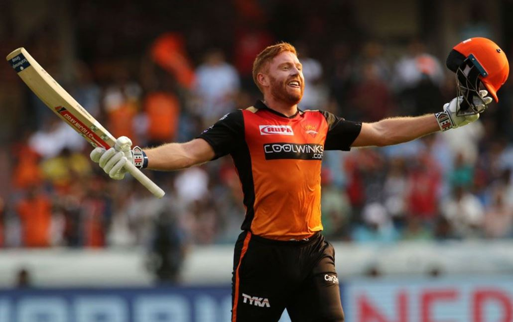 IPL 2019: Jonny Bairstow Finds A Girlfriend In India?