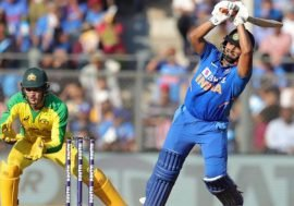 Rishabh Pant