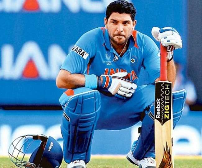 When Yuvraj Fought Cancer To Defeat West Indies In WC