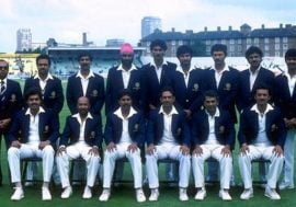 India's 1983 World Cup winner