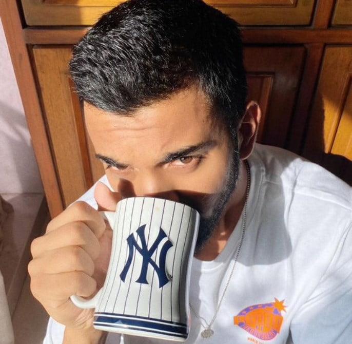 rahul coffee