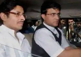 ganguly brother