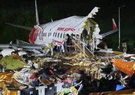 air indian crash