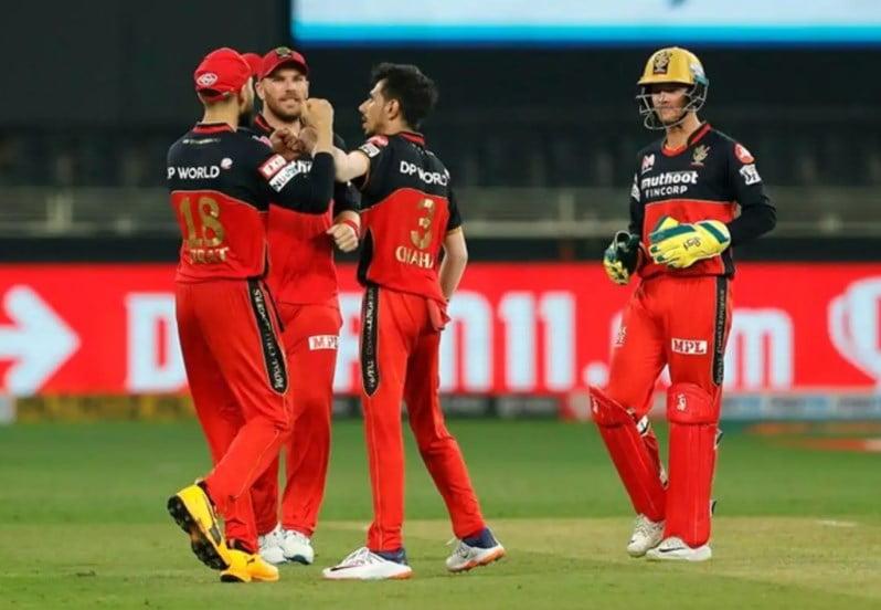rcb bowlers