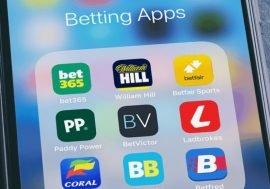 betting play store