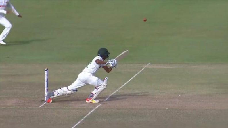 Bangladesh player