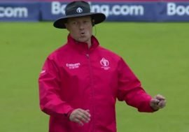 third umpire
