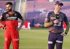 IPL 2021 Match 58 (KKR vs RCB) – 3 players battles to watch out for