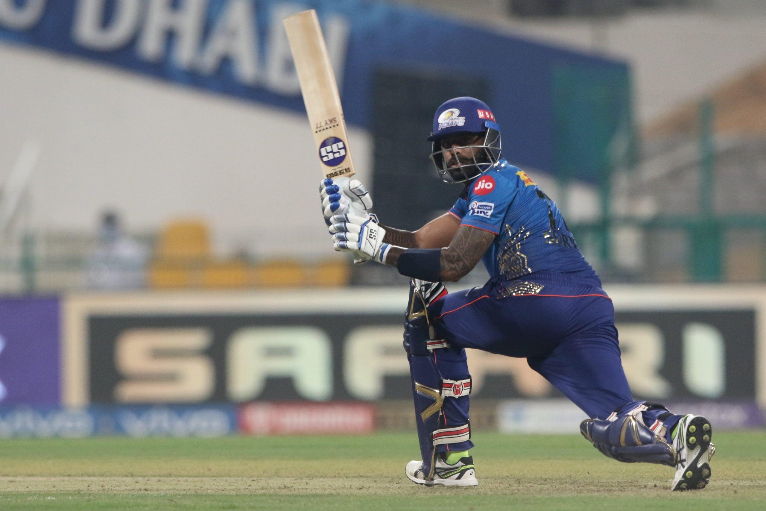 IPL 2021: Umran Malik Rattles Suryakumar Yadav With A Bouncer, Twitter Reacts
